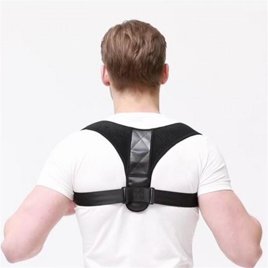 Колан за коригиране на стойката на гърба