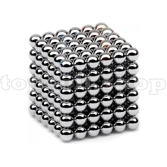 216 Магнитни топчета