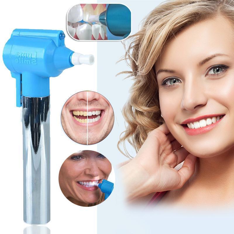 Система за премахване на петна и полиране на зъби Luma Smile