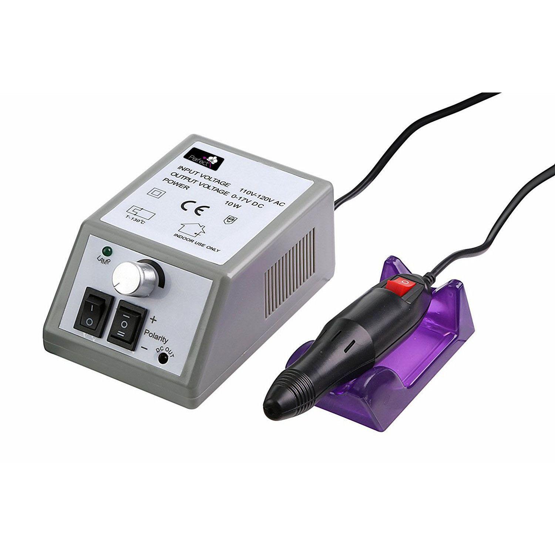 Професионална електрическа пила за маникюр и педикюр