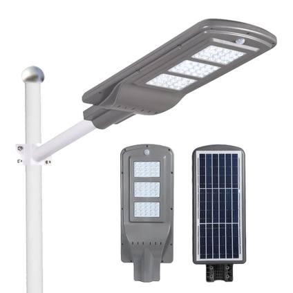 Соларна улична лампа 180W