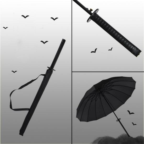 Детски чадър Самурайски меч